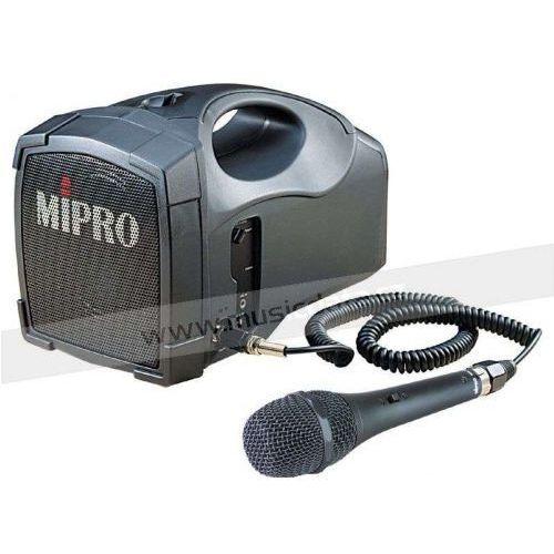 Mipro ma 101 c system do mobilnych prezentacji
