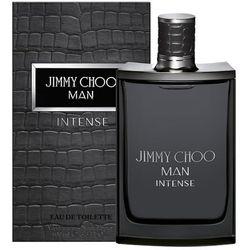 Wody toaletowe dla mężczyzn  Jimmy Choo