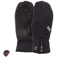 rękawice POW - Ws Gem Mitt Black (BK)