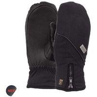 rękawice POW - Ws Gem Mitt Black (BK) rozmiar: M