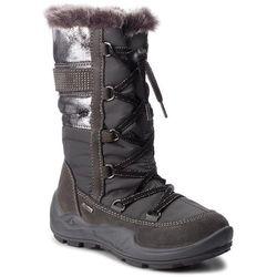 Primigi Śniegowce - gore-tex 2387911 s grig