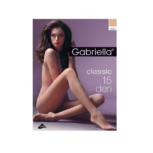 1a58f70230900a Gabriella 104 classic 15 den melissa rajstopy - Fotografia produktu ...