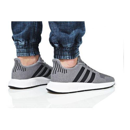 buty adidas swift run cq2115 opinie