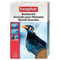 BEAPHAR Bogena Mynah Granules - granulowany pokarm dla gwarków 1kg