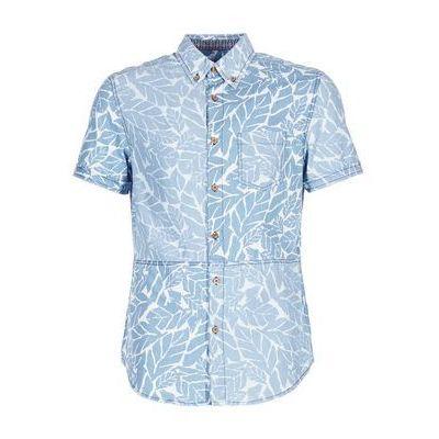 acd88d724324e9 Koszule męskie Desigual kolekcja lato 2019 - Oladi.pl
