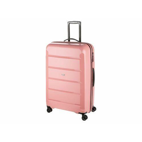 Topmove® walizka z polipropylenu, poj. 90 l, jasn (4056233834949)