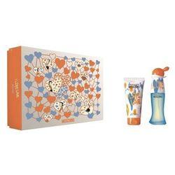 Zestawy zapachowe dla kobiet  Moschino OnlinePerfumy.pl