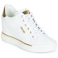 Damskie obuwie sportowe  Guess Spartoo