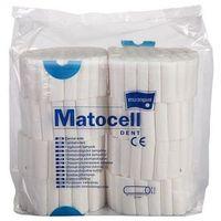 Wałeczki stomatologiczne celulozowe matocell dent 250g marki Matopat/tzmo s.a.