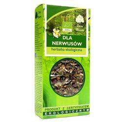 Pozostała herbata  DARY NATURY - herbatki BIO