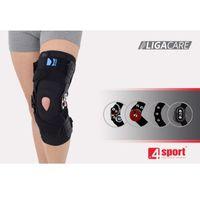 4sport Aktywna orteza wspomagająca więzadła stawu kolanowego ligacare