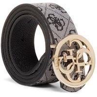 Pasek Damski GUESS - Candace Belts BW7333 VIN35 BLA