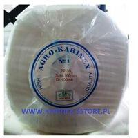 Agrokarinex Agrowółknina zimowa pp 30 g/m2 biała 1,6 x 100 mb.