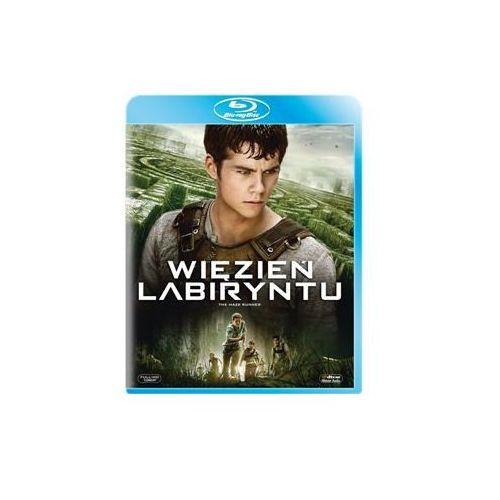 Więzień labiryntu (Blu-Ray) - Wes Ball