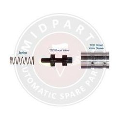 Pozostały układ dolotowy  Sonnax Midparts Automatyczne skrzynie