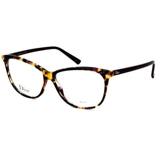 Okulary Korekcyjne Dior CD 3270 LBV