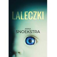 Laleczki - Anna Snoekstra, HarperCollins