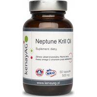Neptune Krill Oil Olej z kryla 60 kaps.
