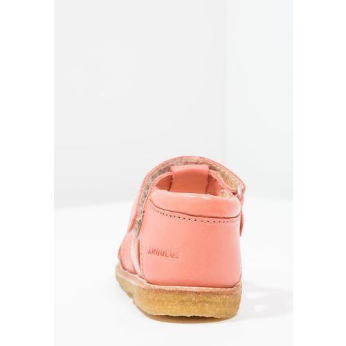 5c85270e1ed ▷ ANGULUS Sandały light coral - opinie / ceny / wyprzedaże - sklep ...