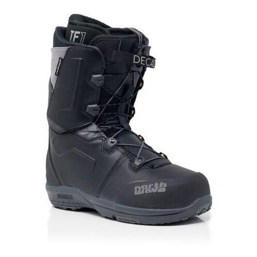 Buty snowboardowe decade sl (black) 2020 marki Northwave