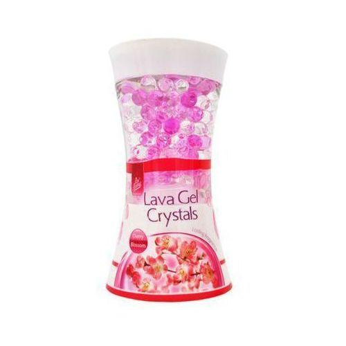 150g cherry blossom lava gel crystals odświeżacz powietrza w żelu Pan aroma