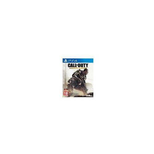 Call of Duty Advanced Warfare (PS4)