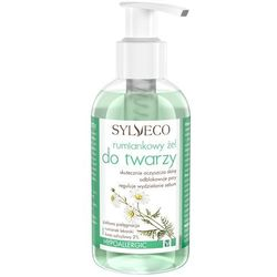 Peeling do twarzy SYLVECO GREEN LINE
