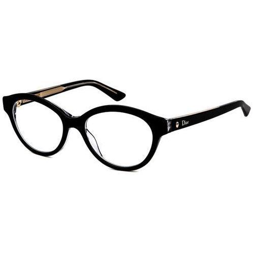 Okulary Korekcyjne Dior MONTAIGNE 36 G99