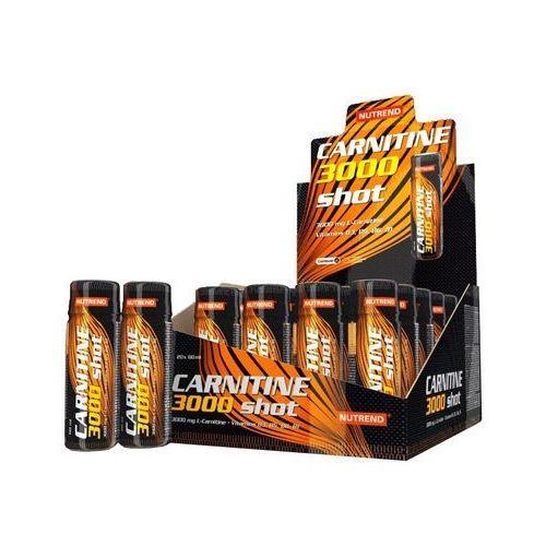 Nutrend carnitine 3000 shot 20x60 ml / raty 0%