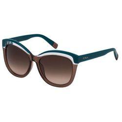 Okulary przeciwsłoneczne  Furla OptykaWorld