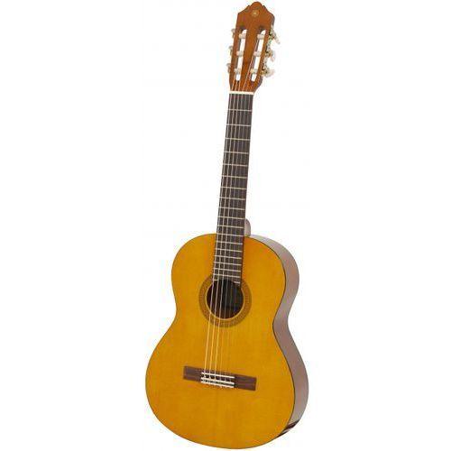 cgs 102a ii gitara klasyczna 1/2 marki Yamaha