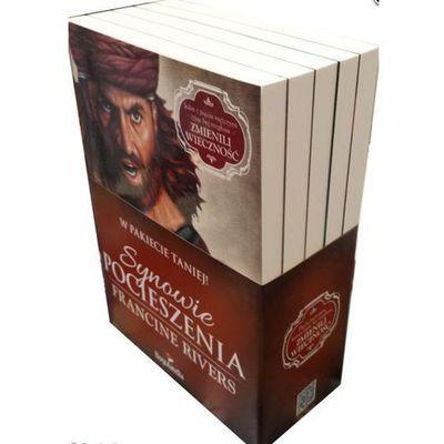 Historia Rivers Francine InBook.pl