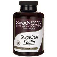 Tabletki Swanson Pektyny grapefruita (Grapefruit Pectin) 1000mg - (240 tab)