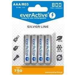 Akumulatorki  everActive gustaf.pl