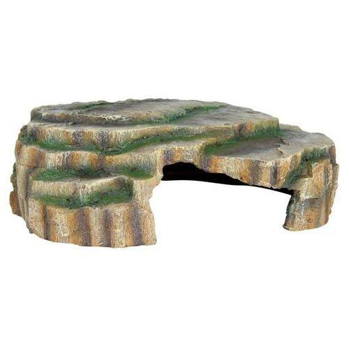 TRIXIE Domek dla gadów - jaskinia 30 x 10 x 25 cm - DARMOWA DOSTAWA OD 95 ZŁ! (4011905762128)