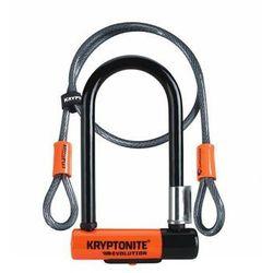 Zabezpieczenia do roweru  Kryptonite ROWEREK.PL