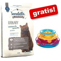 10 kg Sanabelle + Trixie Catch the Balls zabawka gratis! - Hair & Skin