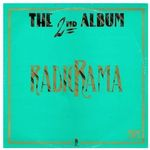 Radiorama - 2nd Album, The (5908262785220)