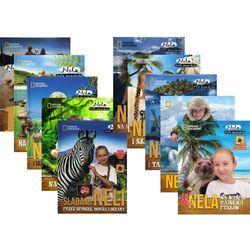 Książki dla dzieci  G+J RBA