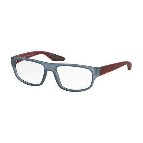 Okulary korekcyjne ps03gv ub91o1 Prada linea rossa