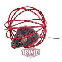 mysz w klatce 4115 marki Trixie