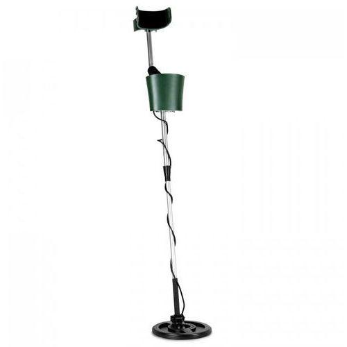 detektor metali comfort wodoszczelny 3m zielony marki Duramaxx