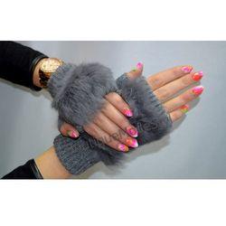 Rękawiczki MONCLARO Boutique Mode & Style Marta Jasnowska