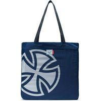 torba HERSCHEL - New Packable Tote Medieval Blue (02571)
