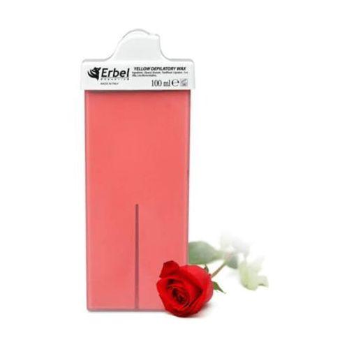 Erbel wosk do depilacji w aplikatorze różany 100ml Neonail - Najlepsza oferta
