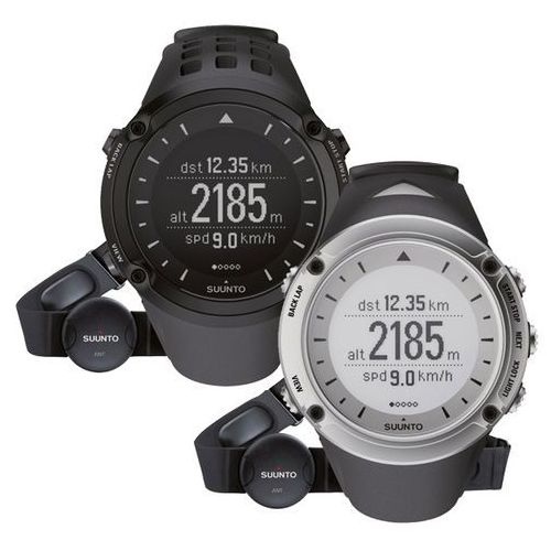 Suunto Ambit (HR) GPS sport watch, 183710