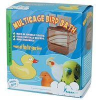 Hp birds Basen dla mniejszych ptaków - happypet
