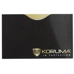 Etui i pokrowce KORUMA® Koruma Id Protection