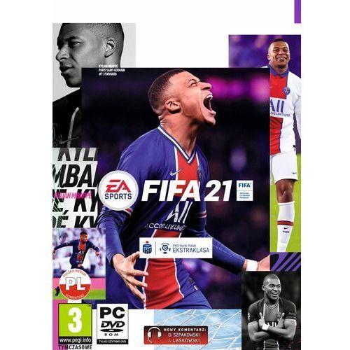 FIFA 21 (PC)