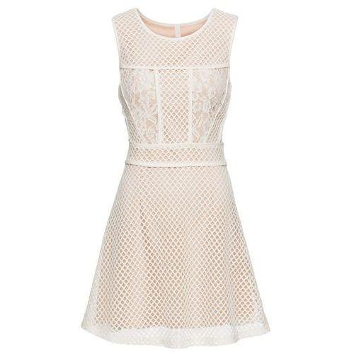 f3258db613 Suknie i sukienki (beżowy) - ceny   opinie - sklep SkladBlawatny.pl